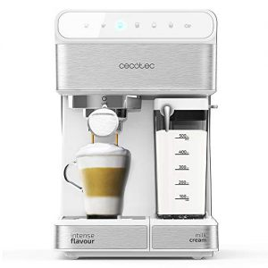 Cecotec Power Instant-ccino 20 Touch Serie Bianca Cafetera Expresso Blanca
