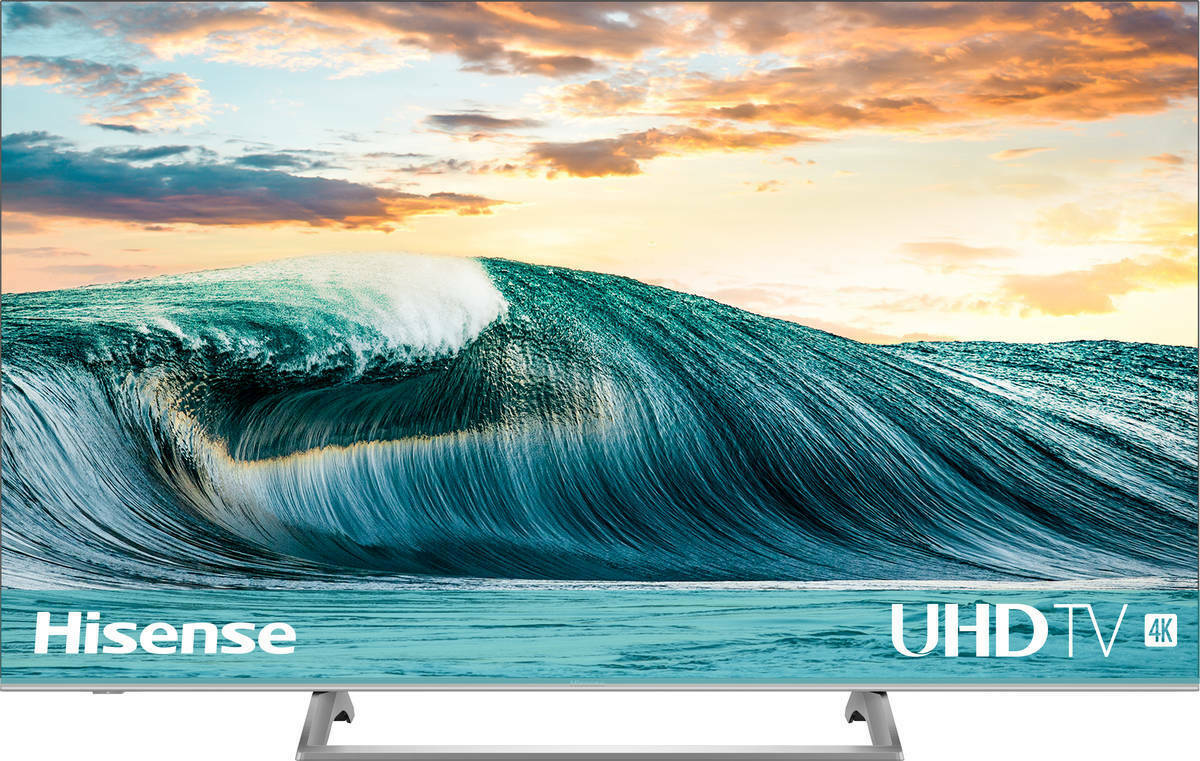 TV HISENSE 43B7500 (LED – 43» – 109 cm – 4K Ultra HD – Smart TV)